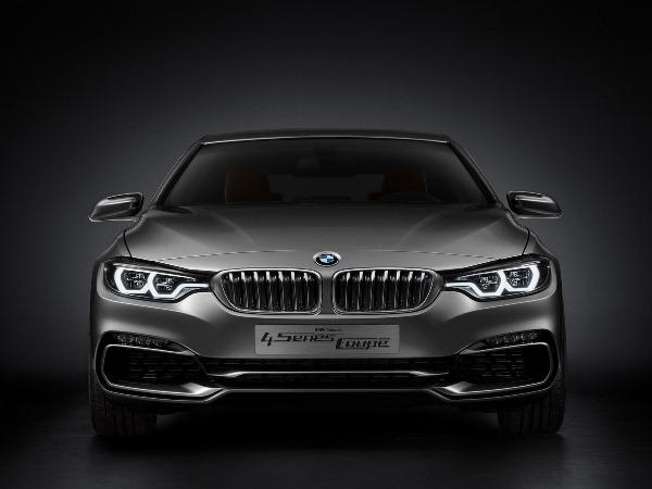 BMW 4-serii