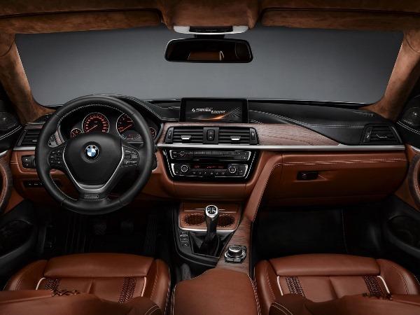 BMW 4-й серии2