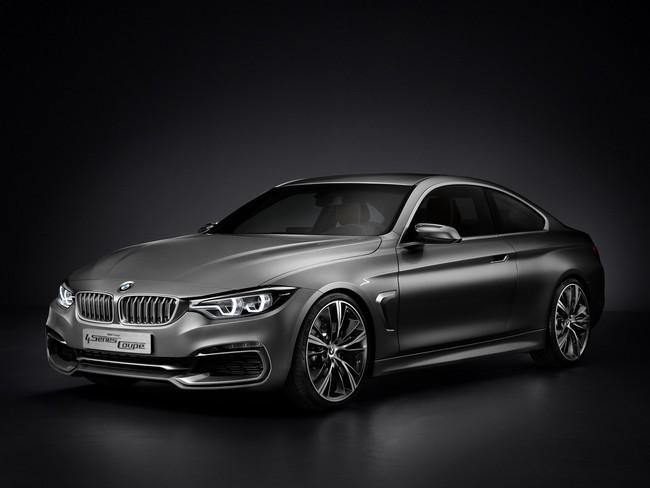 BMW 4-й серии4