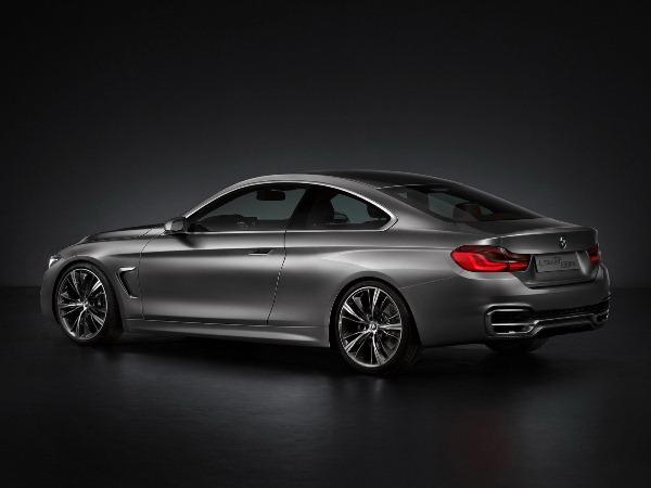 BMW 4-й серии5