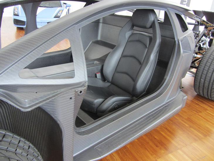 фото кузова Lamborghini