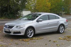 VW Passat CC l