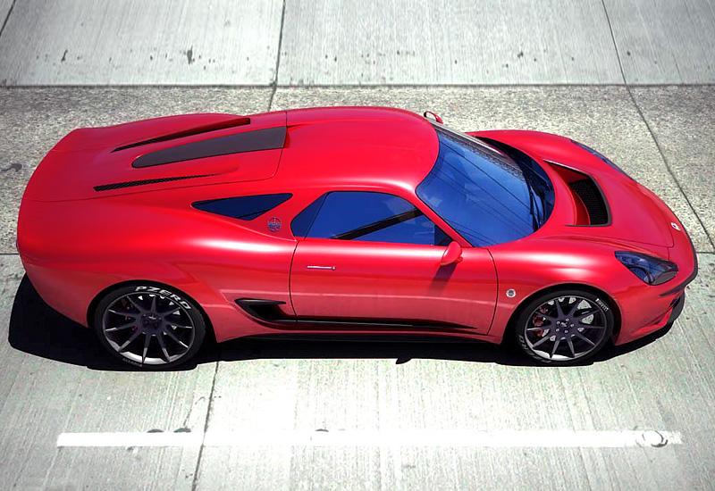 2013 ATS 2500 GT