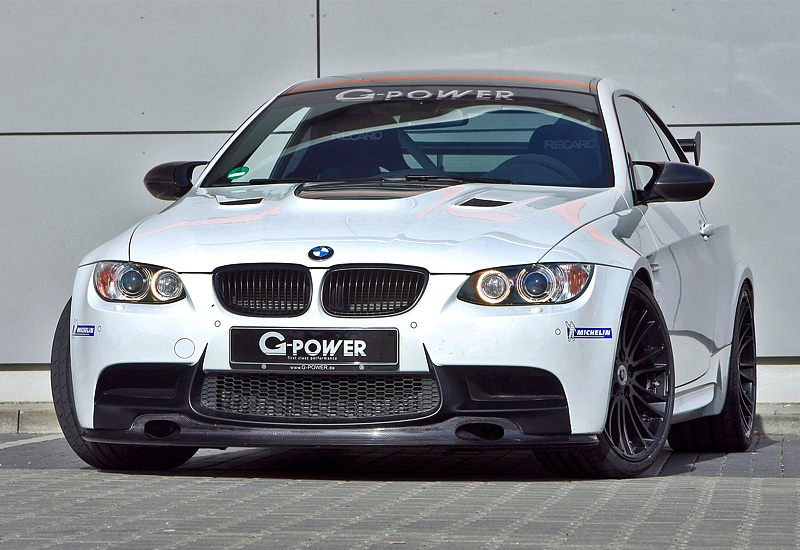 2013 BMW M3 G-Power SK III Sporty Drive RS