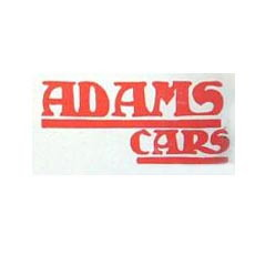 логотипы автомобилей мира - Adams Cars Англия 1905