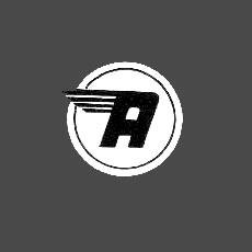 лого Aerfer Италия Неаполь 1950