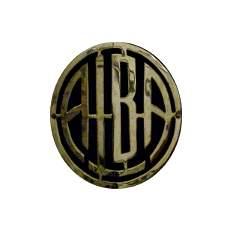 лого Alba Франция 1913-1928