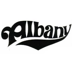 лого Albany Англия