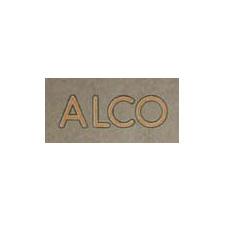 лого Alco США 1905-1913