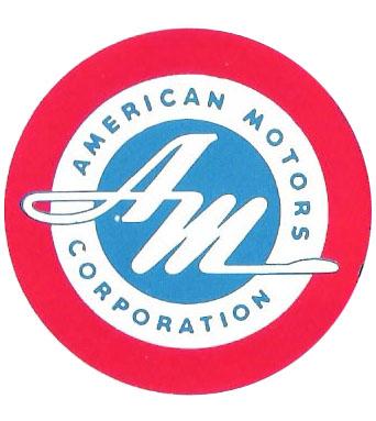 фото лого American-Motors