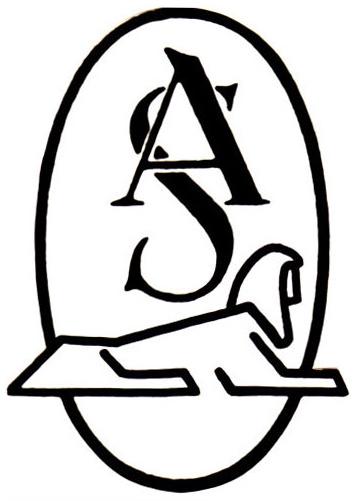 лого Armstrong-Siddeley