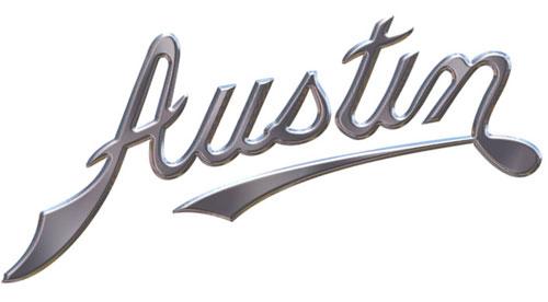 лого Austin