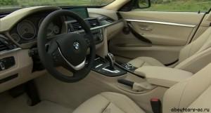 BMW 3 Series GT 2013..