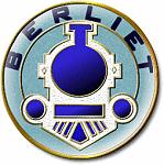 лого Berliet