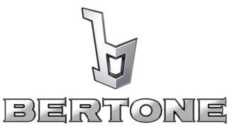 лого Bertone