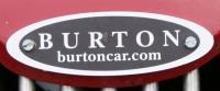 лого Burton