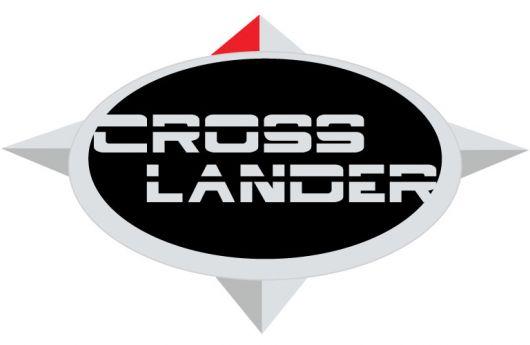 лого Cross-Lander
