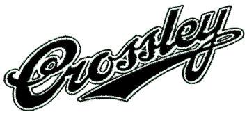 лого Crossley