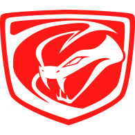 лого Dodge-srt-viper