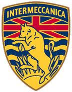 фото лого Intermeccanica