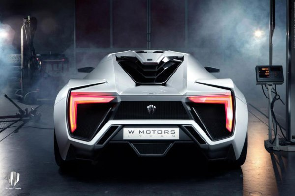 Lykan Hypersport2