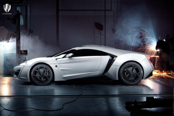 Lykan Hypersport6