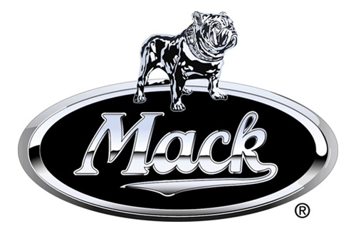 лого Mack-Trucks