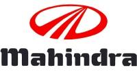фото лого Mahindra