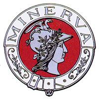 фото лого Minerva