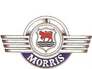 фото лого Morris Motors