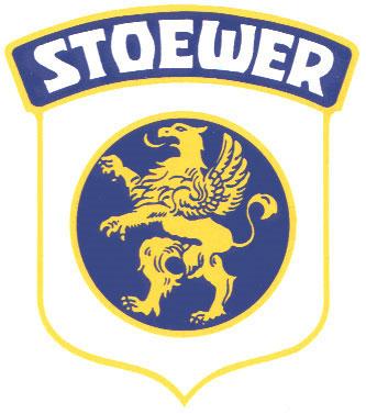 фото лого Stoewer car