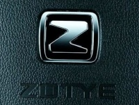 фото лого Zotye-auto