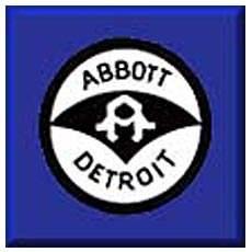 фото лого abbott (США)