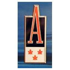 фото лого acadian (Канада)