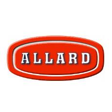 лого Allard Канада
