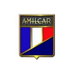 лого авто amilcar Франция 1921-1939