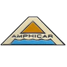 фото лого авто amphicar Германия