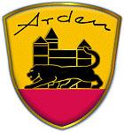 лого arden