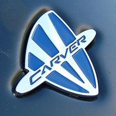 фото лого carver
