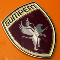 фото лого gumpert