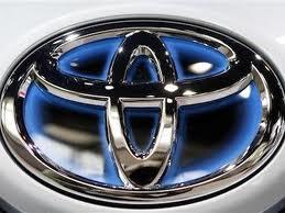 Расшифровка VIN-кода автомобилей Toyota