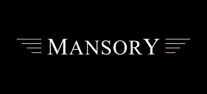 лого mansory
