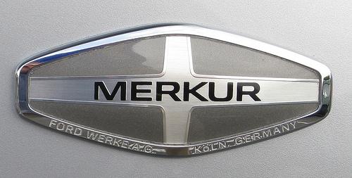 лого merkur
