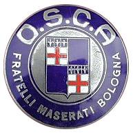 лого OSCA