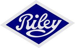 лого riley