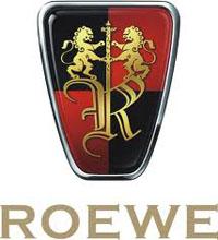 фото лого roewe