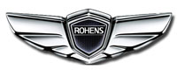фото лого rohens