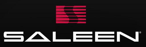 лого saleen