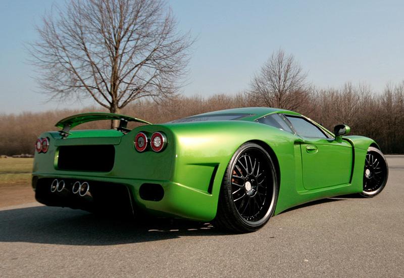 2012 CCG customGT