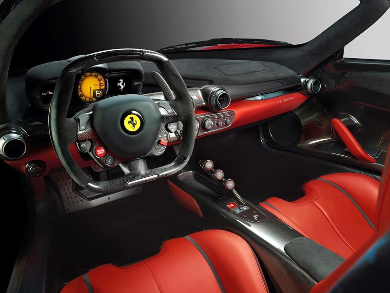 2013 Ferrari LaFerrari